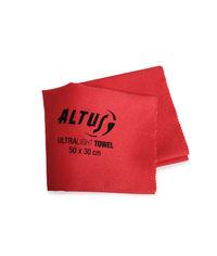 ALTUS Towel Micro 50 x 30cm RED