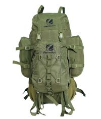 Ruck Sack SF With Detachable Day Bag 75L