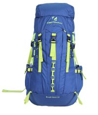 Ruck Sack Black Rock 50L Blue/Green