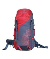 RucK Sack Santis Red 45L