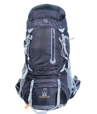 Ruck Sack Expedition