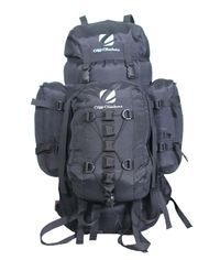 Ruck Sack SF Day Bag - Black