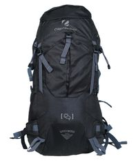 Ruck Sack Root Cruiser 50L- Black