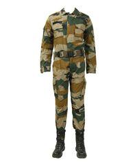 CC Combat Shirt RipStop