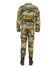 CC Combat Trouser Ripstop