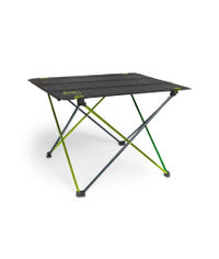 ALTUS Folding Table Black/Green