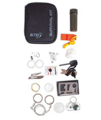 ALTUS Complete Survival Kit
