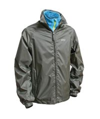 ALTUS Wind Jacket TSUNAMI Grey