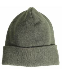 Woolen Scull Cap with thinsulated insulation