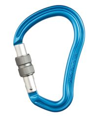 Singing Rock Carabiner Hector Screw Blue