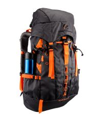 RuckSack Black Rock 50L Black/Orange
