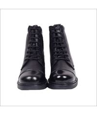 Shoes SPL Long DMS Boots High Ankle