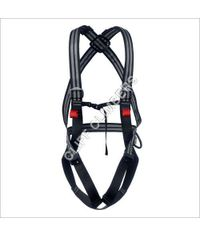 Full Body Harness Complete Singing Rock