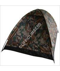 Tent Monodome Combat