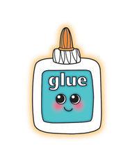 Glue - Mini Stamps