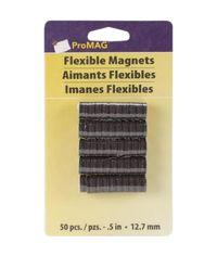 "Round Magnets - .5"""