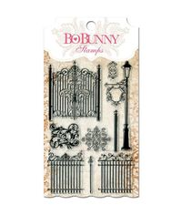 Gateway - Stamp
