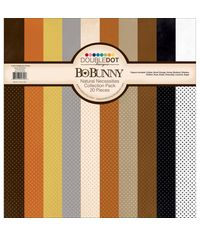"Natural Necessities - Cardstock Collection Pack 12""X12"" 20/Pkg"