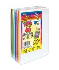 Sticky Back Foam Sheets