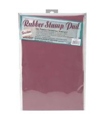 Rubber Stamping Mat 11 X17