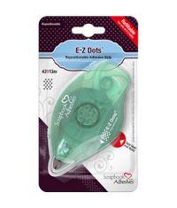 E-Z Dots Refillable Repositionable Dispenser, 49'