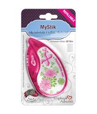 "MyStik Adhesive Permanent Dispenser , 0.375""X33'"