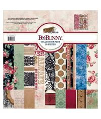 "Love & Lace - Collection Pack 12""X12"""