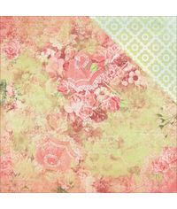 "Soiree Double-Sided Cardstock 12""X12"""