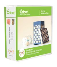 Box It Up - Cricut Project Cartridge