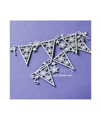 Winter is Coming - Garlands, Design 2
