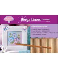 Perga Liners- Combi-Box