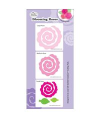 Blomming Roses - Die
