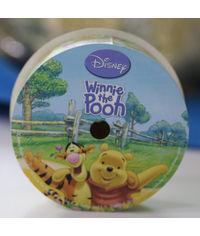 Printed Ribbon - Winnie the Pooh