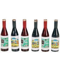 Wine Bottles - Miniatures