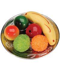 Fruit Plate - Miniatures