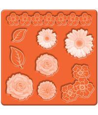 Flowers - Mold
