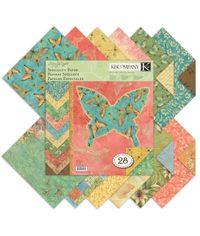 Susan Winget Nature 12x12 Paper Pad