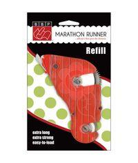 "Marathon Permanent Adhesive Refill 0.312""X100'"