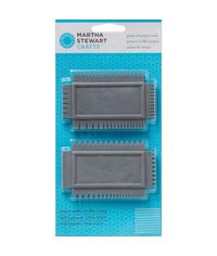 Grain Striping Combs 2/Pkg