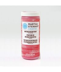 Red Wagon - Vintage Decor Paint - 8 oz