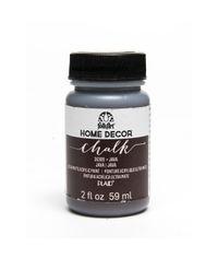 Home Decor Chalk Paint - Java 2 oz