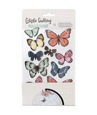 Butterfly - 3D Embellishment