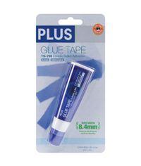 Glue Tape Roller - Blue
