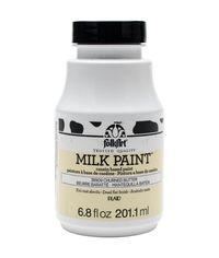 Churned Butter - FolkArt Milk Paint 6.8oz