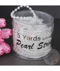 Pearl Bead Strings