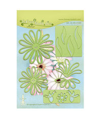 flower 9 Chrysant - Die