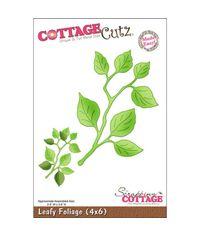 Leafy Foliage - Die