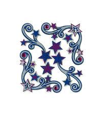 Star Flourishes Stickers