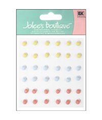 Icing Dots Multicolor