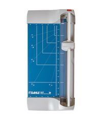 "Dahle 12.5"" Personal Rolling Trimmer"